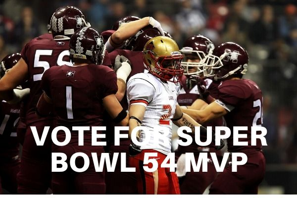 How to Vote for MVP in Super Bowl 2020?